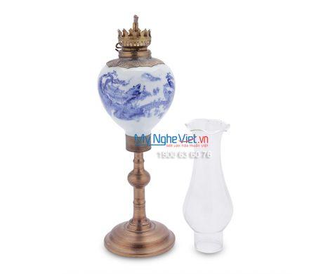 Đèn dầu MNV-TC33-1